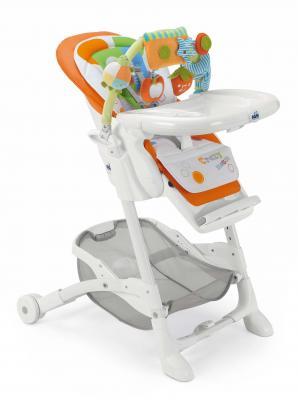 Стульчик для кормления Cam Istante (цвет 235) стульчик для кормления cam istante цвет 225