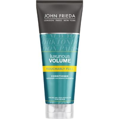 Кондиционер John Frieda Luxurious Volume -Touchably Full 250 мл кондиционер для волос john frieda luxurious volume 7 day 250 мл