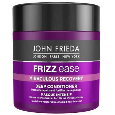 Frizz Ease MIRACULOUS RECOVERY Интенсивная маска для укрепления волос 150 мл недорого