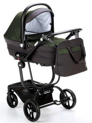 Коляска 3-в-1 Cam Comby Taski (698/хаки-графит) cam коляска 3 в 1 dinamico elite up cam бежевый