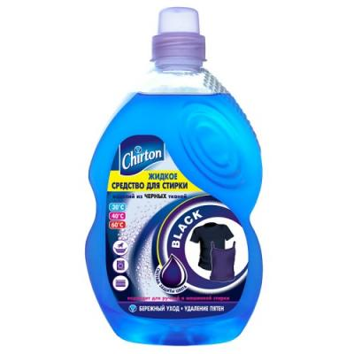 Жидкое стредство для стирки CHIRTON - 1.3л вкладыш заправка для стирки ecoegg весенний аромат 54 стирки