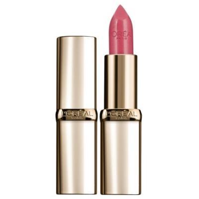 Губная помада LOreal Paris Color Riche тон 256 (Игристый розовый)