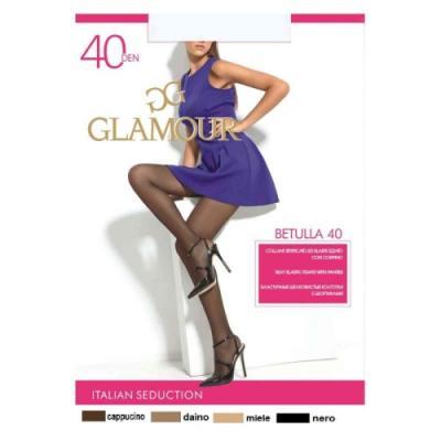 Колготки GLAMOUR Betulla 3 40 den черный other glamour 90