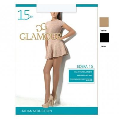 Колготки GLAMOUR Edera 5 15 den лёгкий загар glamour edera
