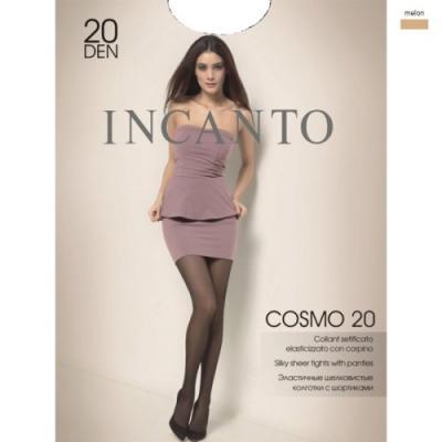 Колготки INCANTO Cosmo 3 20 den светло-коричневый колготки meri колготки 3 шт