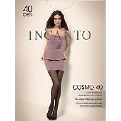Колготки INCANTO Cosmo 3 40 den светло-коричневый колготки meri колготки 3 шт