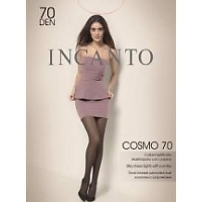 Incanto Колготки Cosmo 70 Nero, 3 incanto колготки cosmo 70 nero 3
