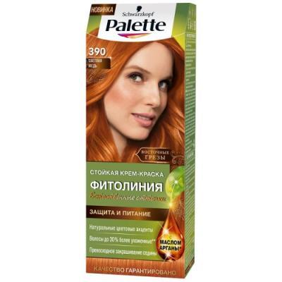 PALETTE ФИТОЛИНИЯ 663 Пряный эспрессо 110 мл schwarzkopf professional краска для волос palette фитолиния без аммиака 25 оттенков 50 мл 900 черный 50 мл