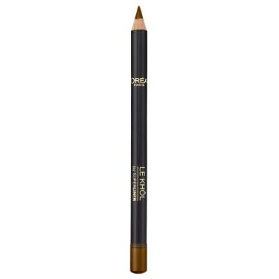 LOREAL COLOR RICHE Карандаш для глаз тон 102 Кофейный Стамбул стамбул