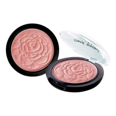 "VS Румяна рельефные/Blush Relief/Fard a Joues en Relief """"Rose de velours"""" тон/shade 22 от 123.ru"