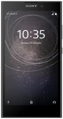 Смартфон SONY Xperia L2 32 Гб черный H4311Black смартфон