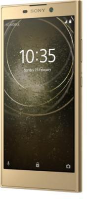 Смартфон SONY Xperia L2 32 Гб золотистый H4311Gold sprinkler gardena 01566 2900000
