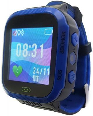 Смарт-часы Jet Kid Smart синий jet melbourne