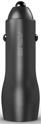 Автомобильное зарядное устройство ASUS ACHU001 USB USB-C 2.1A черный 90AC02R0-BCH001 кофеварка гейзерная bialetti aeternum elegance 6 порций алюминий 6008