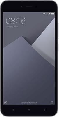 Смартфон Xiaomi Redmi Note 5A серый 5.5 16 Гб LTE Wi-Fi GPS 3G смартфон xiaomi redmi note 5a серый 5 5 16 гб lte wi fi gps 3g redmi note 5a 16gb gray