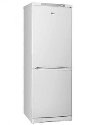 Холодильник Стинол STS 167 белый 154725 однокамерный холодильник стинол std 125