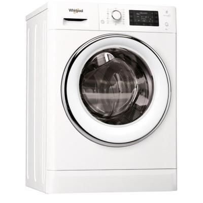 Стиральная машина Whirlpool FWSD61053WCRU белый