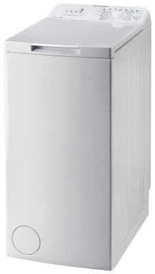 Стиральная машина Indesit BTW A5851 RF белый цена и фото