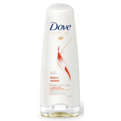 Бальзам Dove Nutritive Solutions. Блеск и питание 200 мл 67069539