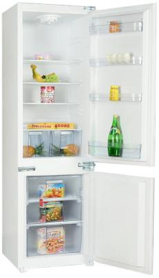 Холодильник Weissgauff WRKI 2801 MD белый