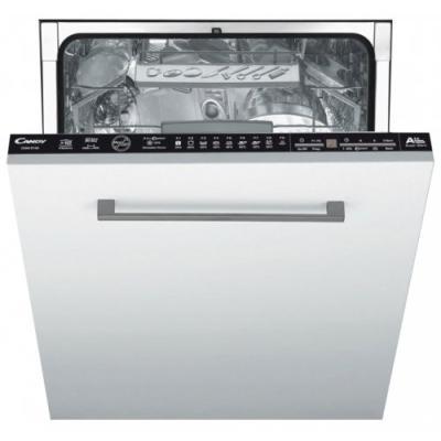 Посудомоечная машина Candy CDI 1L38-07 белый посудомоечная машина candy cdp 2l952w