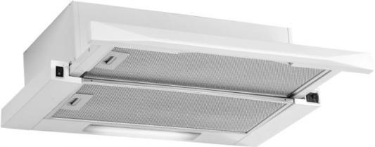 Вытяжка встраиваемая Schaub Lorenz SLD TW5500 белый