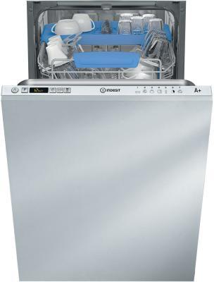 Посудомоечная машина Indesit DISR 57M19 CA EU белый