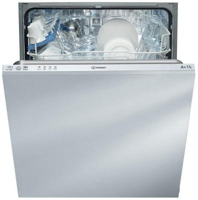 Посудомоечная машина Indesit DIF 04B1 белый indesit 00091863