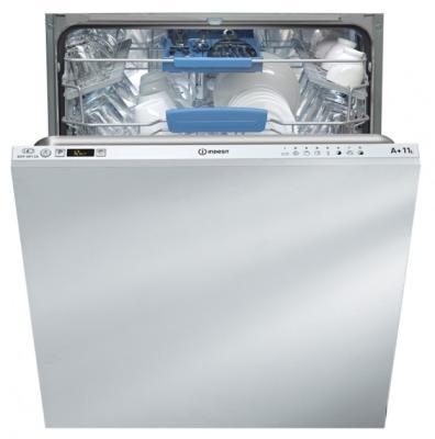 Посудомоечная машина Indesit DIFP 18T1 CA EU белый difp 18t1 ca eu