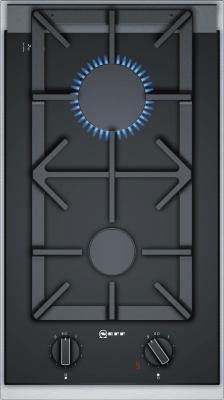 Варочная панель газовая NEFF NEFF N23TA29N0 черный neff t14t82n0