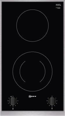 Варочная панель электрическая NEFF N13TK20N0 черный vivanco tk 1a n