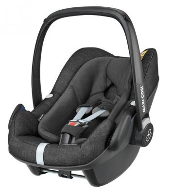 Автокресло Maxi-Cosi Pebble Plus (nomad black)