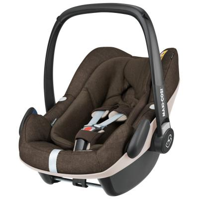 Автокресло Maxi-Cosi Pebble Plus (nomad brown)