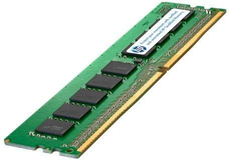 Оперативная память 16Gb (1x16Gb) PC4-19200 2400MHz DDR4 DIMM ECC Registered CL17 HP 1CA75AA цена