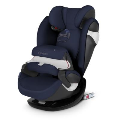 Автокресло Cybex Pallas M-Fix (denim blue) автокресло cybex pallas 2 fix moon blue 4058511026312