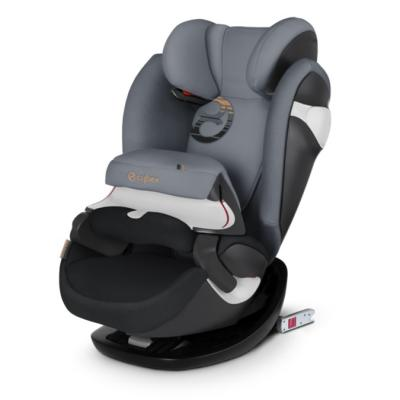 Автокресло Cybex Pallas M-Fix (pepper black) автокресло cybex free fix pure black