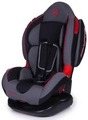 Автокресло Baby Care Polaris (черное-серое 1008) автокресло baby care baby care автокресло rubin черный серый 1008