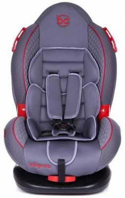 Автокресло Baby Care Polaris (серо-серый) автокресло baby care rubin