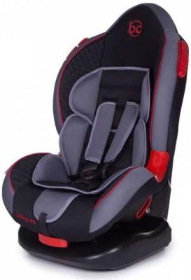 Автокресло Baby Care Polaris Isofix (черное-серое 1023) эргорюкзак baby care hs 3183 pink