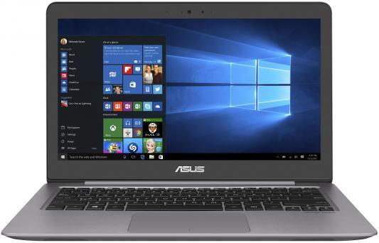Ультрабук ASUS Zenbook UX310UQ-FC286T 13.3 1920x1080 Intel Core i5-7200U 90NB0CL1-M08860