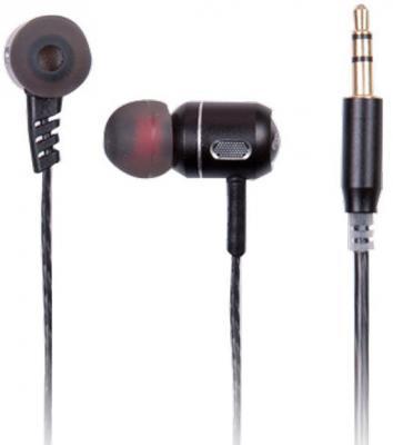 Наушники Ritmix RH-140 черный аудио наушники ritmix гарнитуры ritmix rh 565m gaming