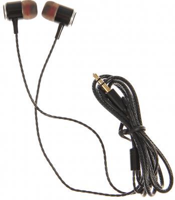 Наушники Ritmix RH-137 черный наушники ritmix rh 011 черный