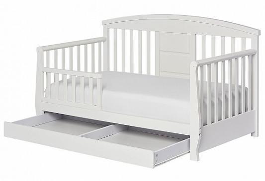 Кровать подростковая Giovanni Forte (white)