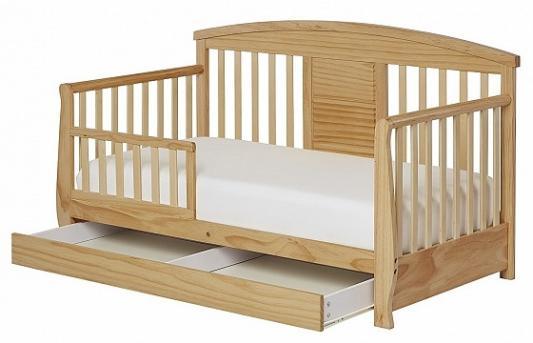 Кровать подростковая Giovanni Forte (natural)