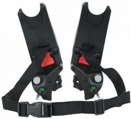 Адаптер Baby Jogger Car Seat Adapter Zip Cybex xeltek ic burn seat sa248 seat adapter tqfp48 qfp48