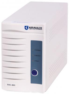 ИБП Krauler Basic BAC-800 800VA/480W 73947
