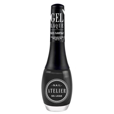 VS Гель-Лак для ногтей/ Nail Polish Gel/Gel Laque Nail Atelier тон/shade 144 mozart house база для гель лака gel polish advanced base gel polish 15 мл