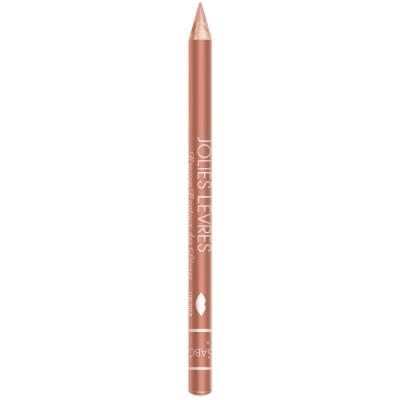 Карандаш для губ Vivienne Sabo Jolies Levres тон 102 D215239102 карандаш для губ vivienne sabo jolies levres тон 104 d215239104