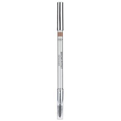 LOREAL BROW ARTIST Карандаш для бровей 301 loreal brow artist карандаш для бровей 303 темно коричневый