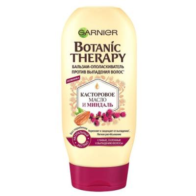 "Бальзам Garnier ""Botanic Therapy - Касторовое масло и миндаль"" 200 мл C5637300"